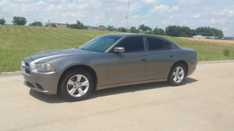 Dodge Charger 2011 price $1,500 Down
