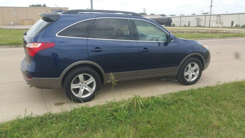 Hyundai Veracruz 2007 price $1,300 Down