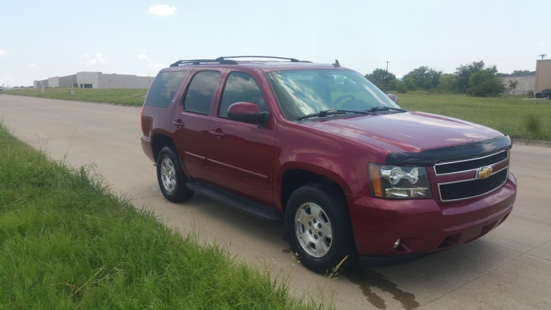 Chevrolet Tahoe 2007 price $2,500 Down