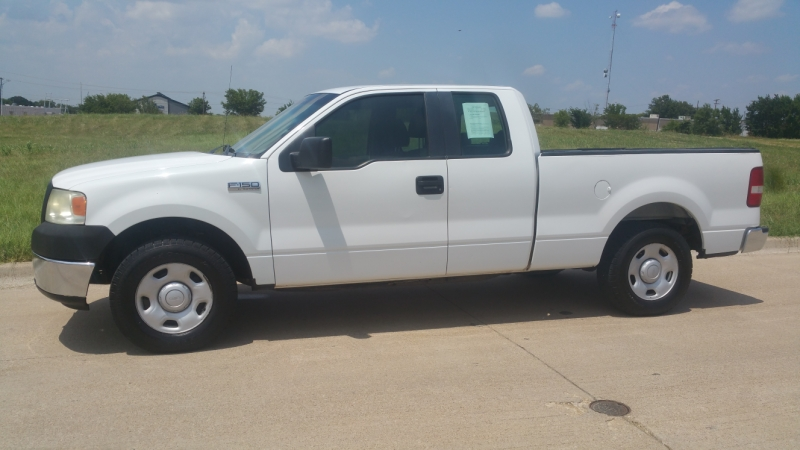 Ford F-150 2008 price $1,400 Down