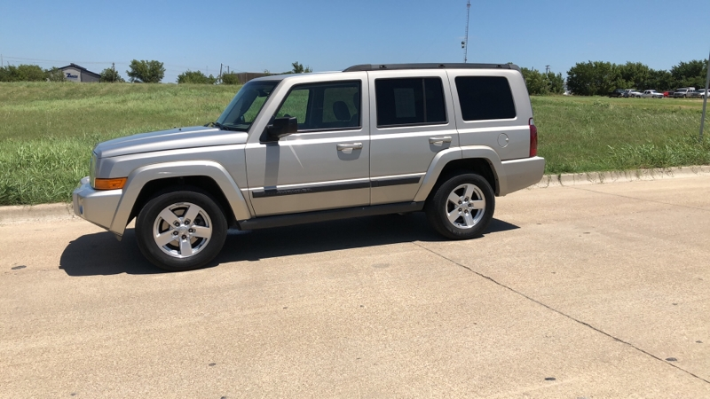 Jeep Commander 2007 price $1,500 Down
