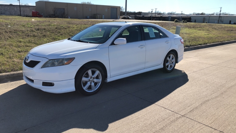 Toyota Camry 2008 price $1,500 Down