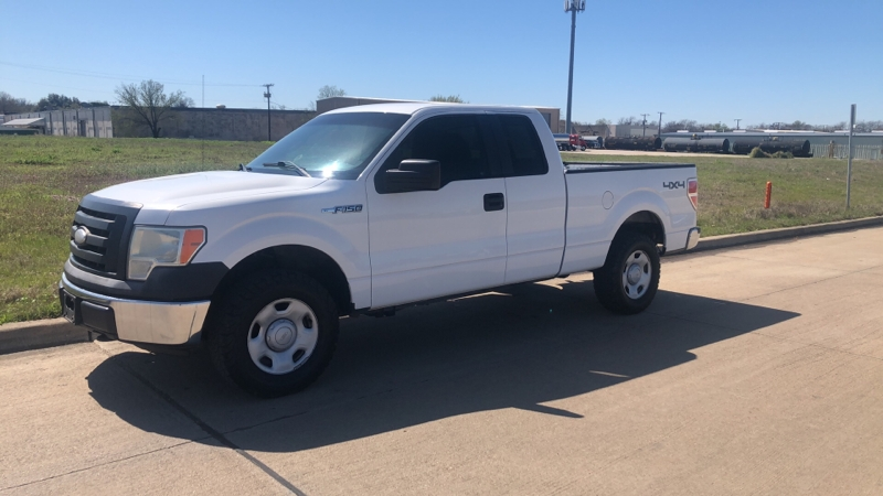 Ford F-150 2009 price $1,400 Down