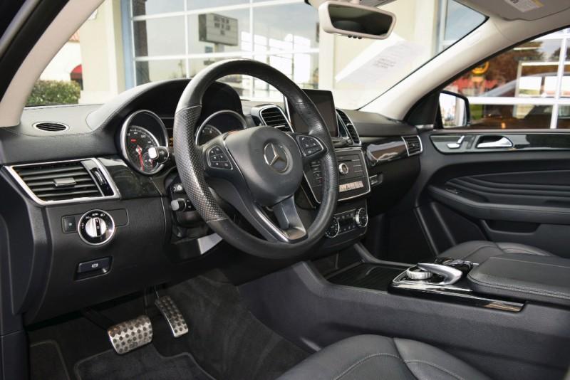 Mercedes-Benz GLE 2016 price $52,900