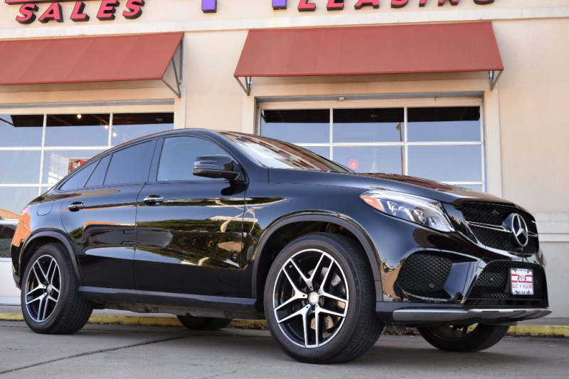 Mercedes-Benz GLE 2016 price $50,990