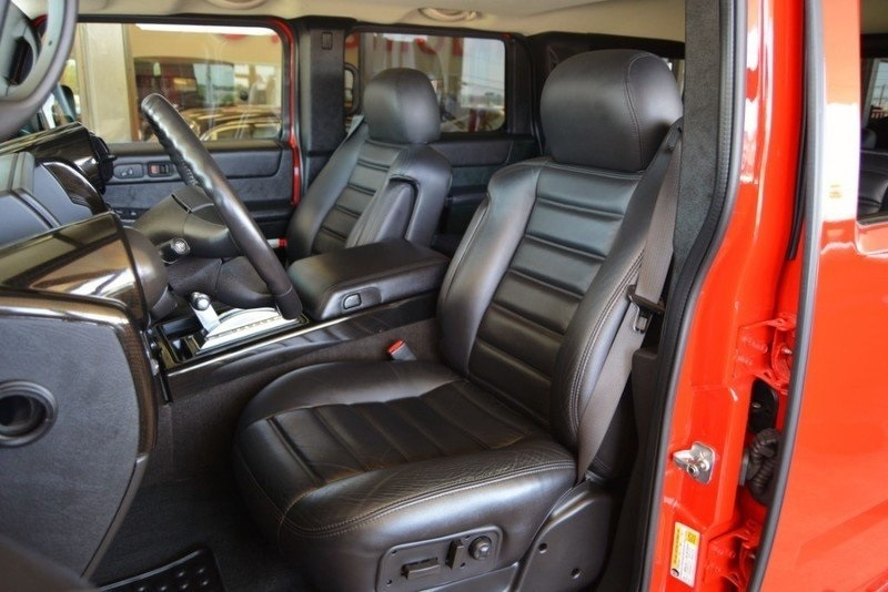 Hummer H2 2007 price $38,990