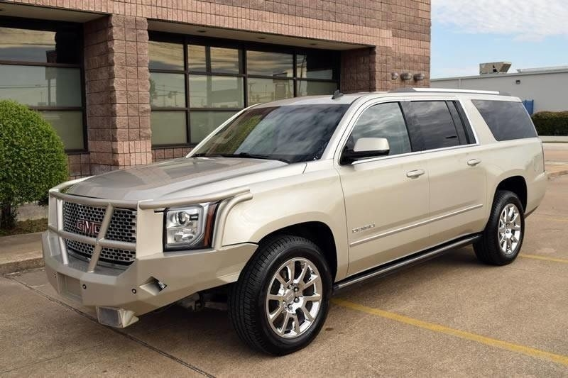 GMC Yukon XL 2015 price $23,790