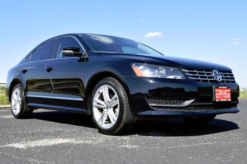 Volkswagen Passat 2015 price $13,250