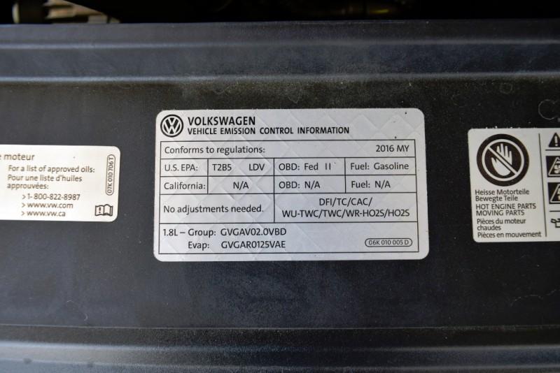 Volkswagen Passat 2016 price $11,990