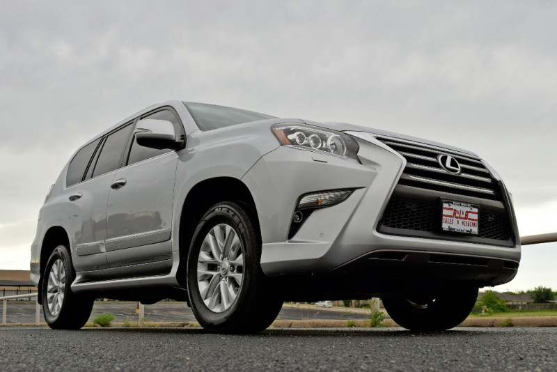 2016 Lexus GX 460 4WD 4dr RLB Sales and Leasing | Auto
