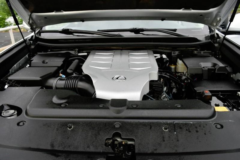 Lexus GX 460 2016 price $33,490