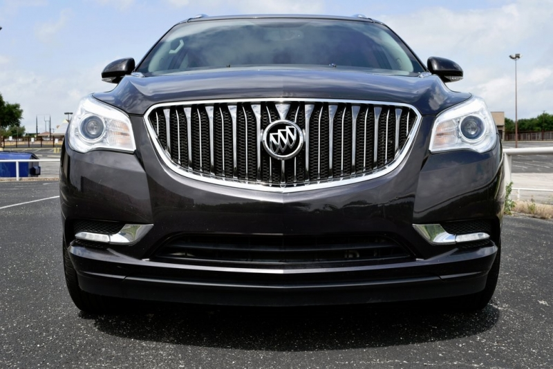 Buick Enclave 2016 price $19,438
