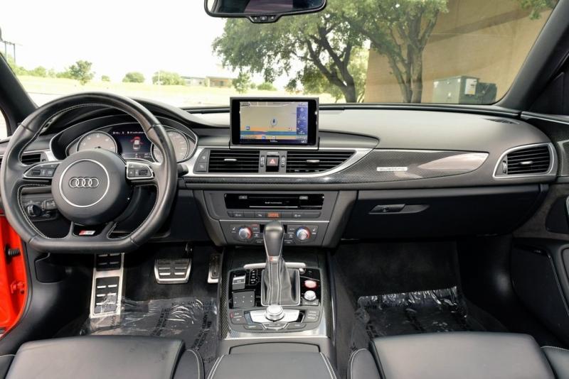 Audi S6 2017 price $48,490