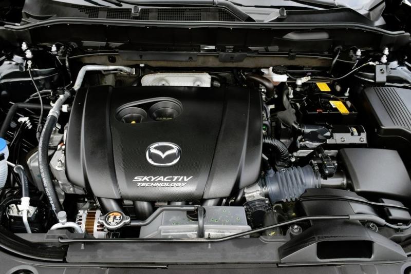 Mazda CX-5 2017 price $22,990