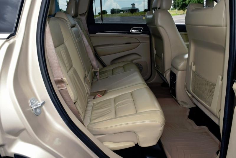 Jeep Grand Cherokee 2014 price $20,819