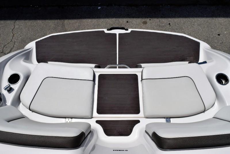 Yamaha 242 Limited S 2014 price $41,900