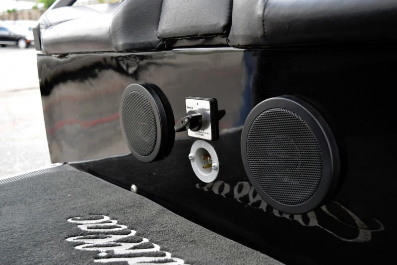 Other Makes American Custom Cadillac Escalade 2012 price $0