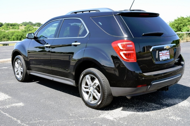 Chevrolet Equinox 2016 price $17,490