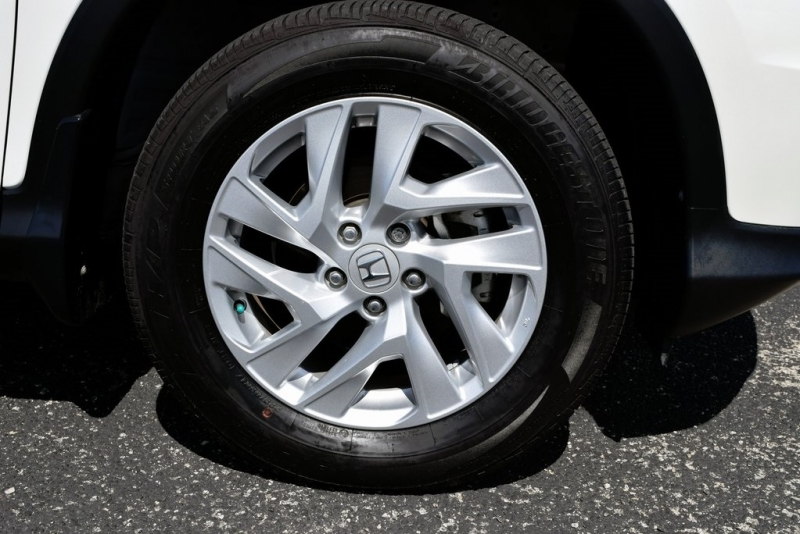 Honda CR-V 2016 price $20,546