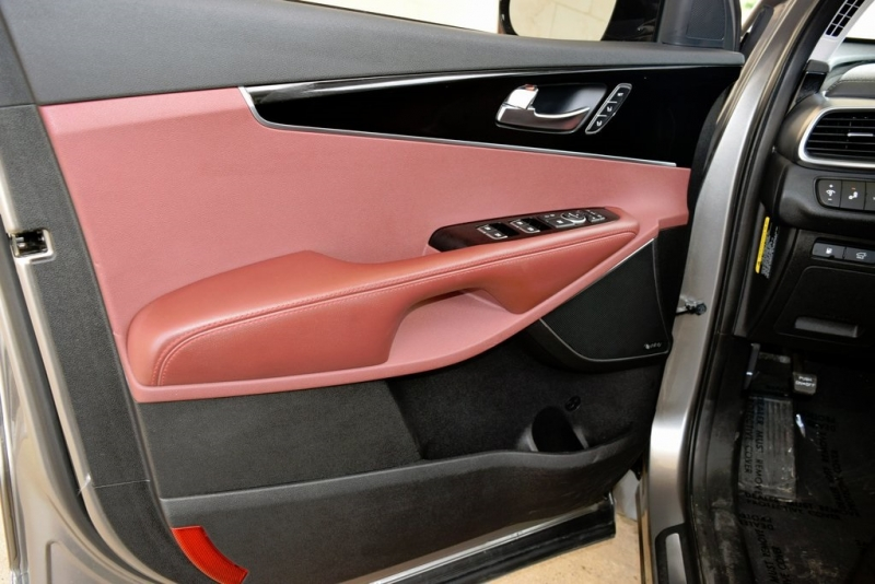 Kia Sorento 2017 price $26,387
