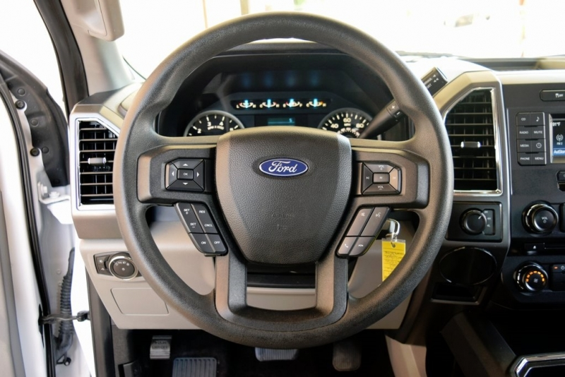 Ford F-150 2016 price $28,490