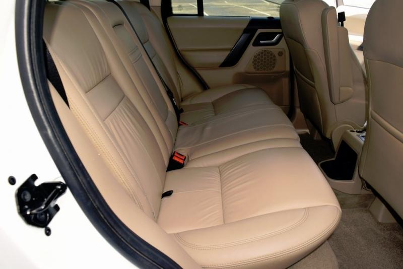 Land Rover LR2 2011 price $11,990