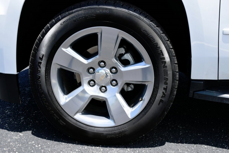 Chevrolet Tahoe 2018 price $41,990