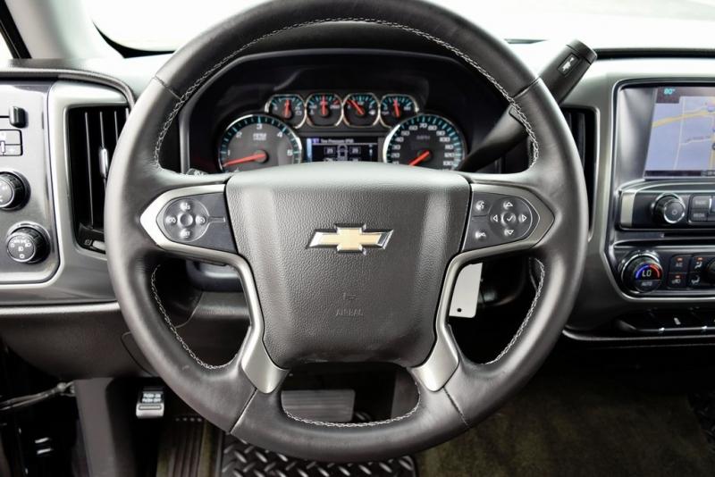 Chevrolet Silverado 1500 2016 price $33,990