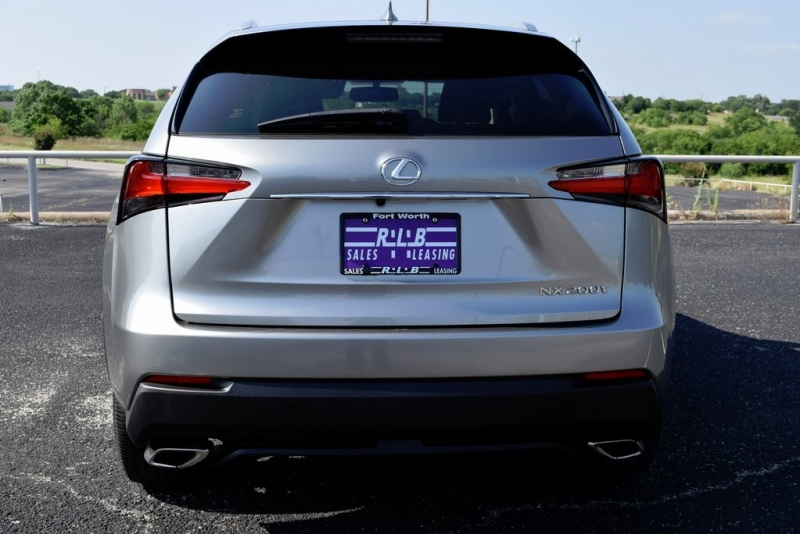 Lexus NX 200t 2016 price $24,990