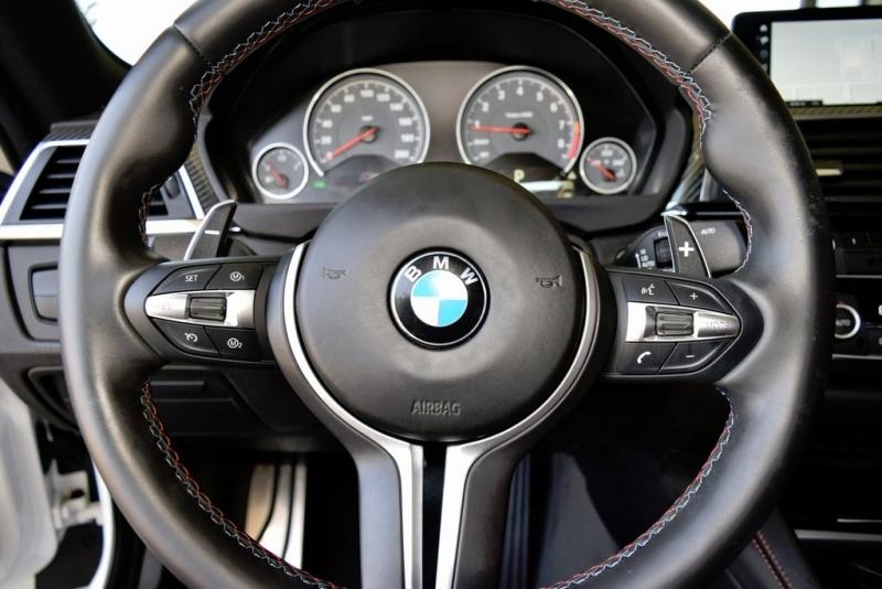 BMW M4 2019 price $67,990