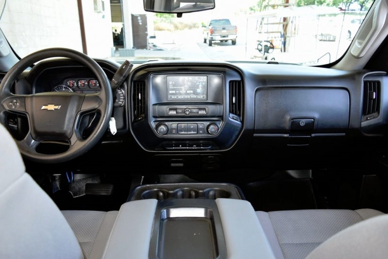 Chevrolet Silverado 2500HD 2018 price $32,490