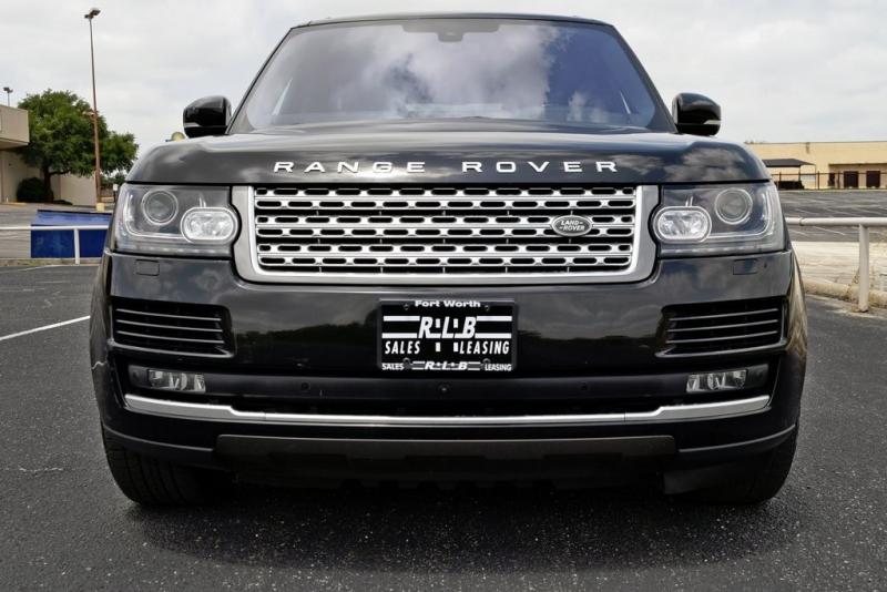 Land Rover Range Rover 2016 price $54,995