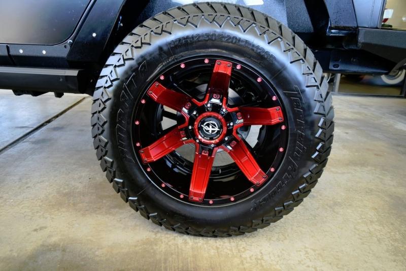 Jeep Wrangler Unlimited 2017 price $39,750