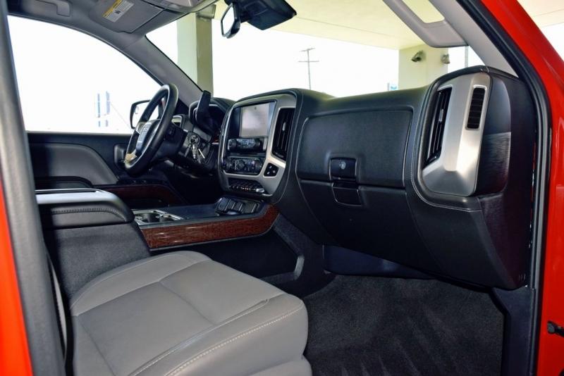 GMC Sierra 1500 2015 price $36,990