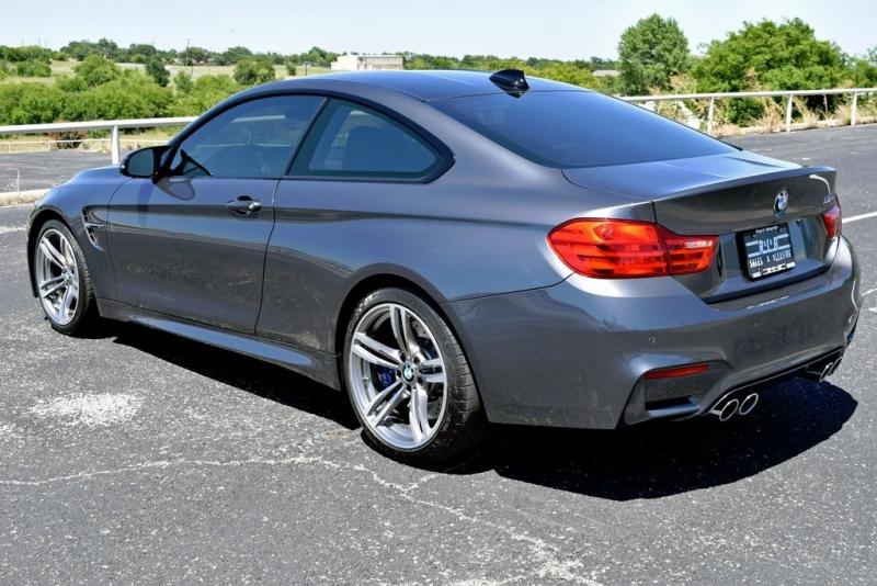 BMW M4 2015 price $39,290