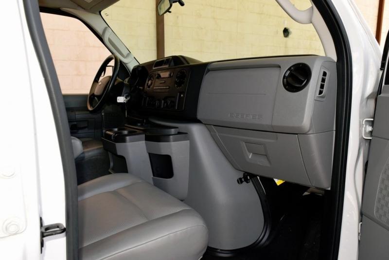 Ford Econoline Cargo Van 2014 price $21,990