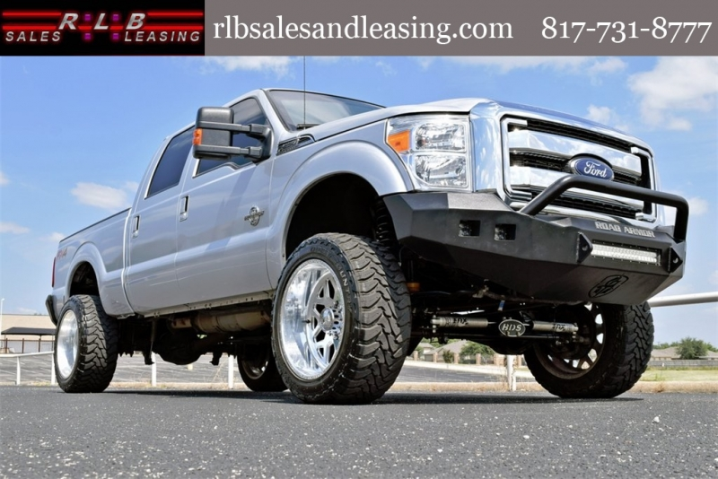 Ford Super Duty F-250 SRW 2016 price $52,990