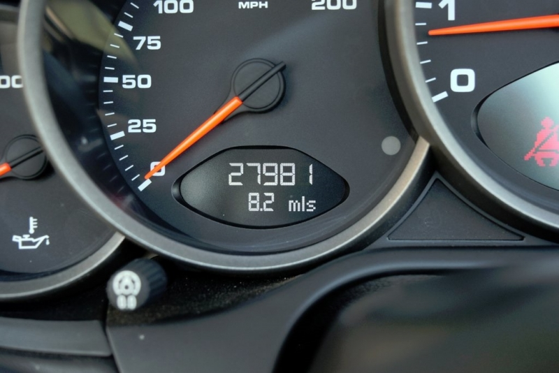 Porsche 911 2012 price $74,990
