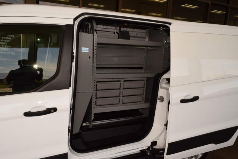 Ford Transit Connect 2016 price $16,990