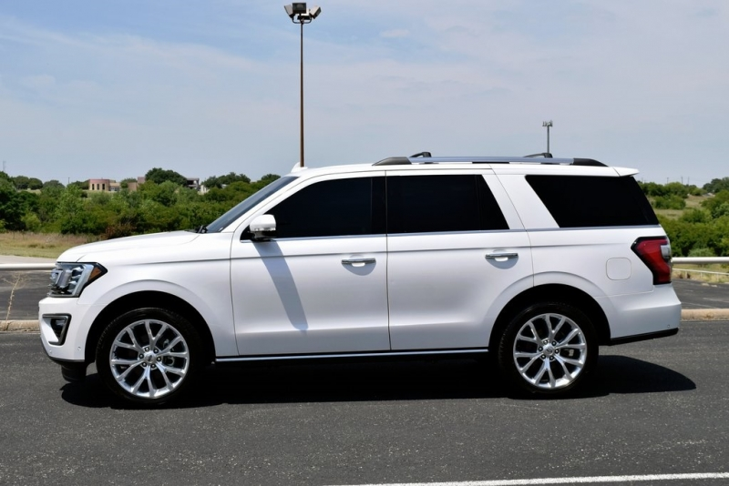 Ford Expedition 2018 price $54,990