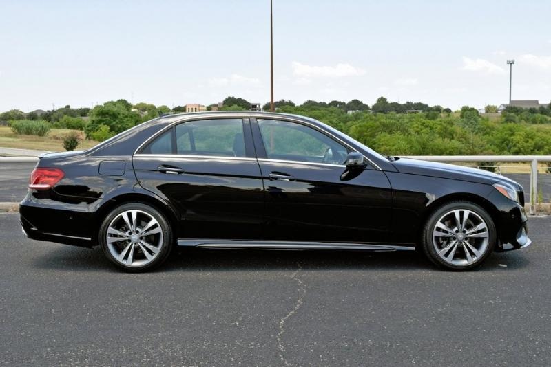 Mercedes-Benz E-Class 2016 price $28,990