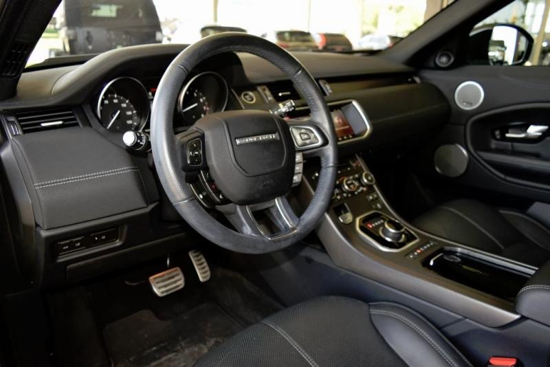 Land Rover Range Rover Evoque 2018 price $47,110