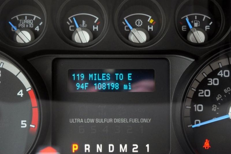 Ford Super Duty F-250 SRW 2015 price $24,950
