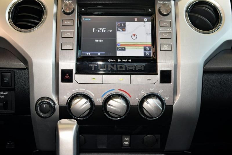 Toyota Tundra 4WD Truck 2016 price $34,290