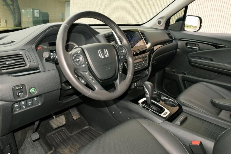 Honda Ridgeline 2019 price $39,950