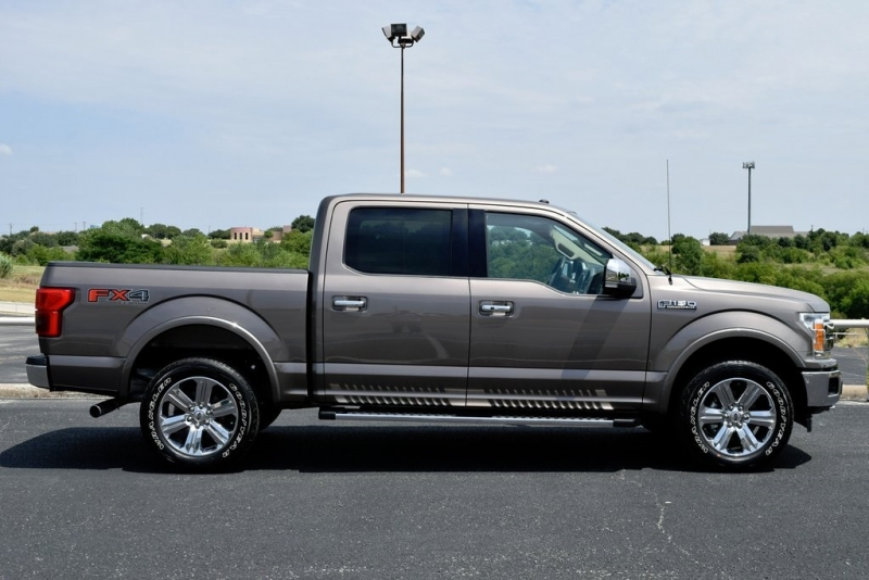 Ford F-150 2018 price $44,990