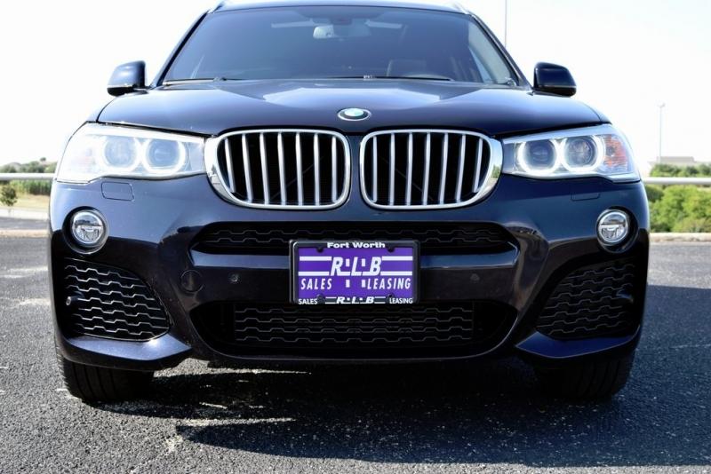 BMW X3 2015 price $20,490