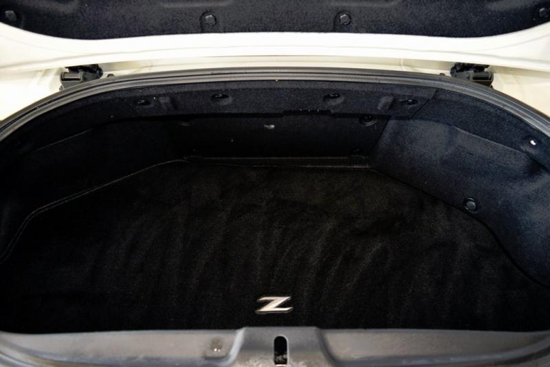 Nissan 370Z 2010 price $14,990