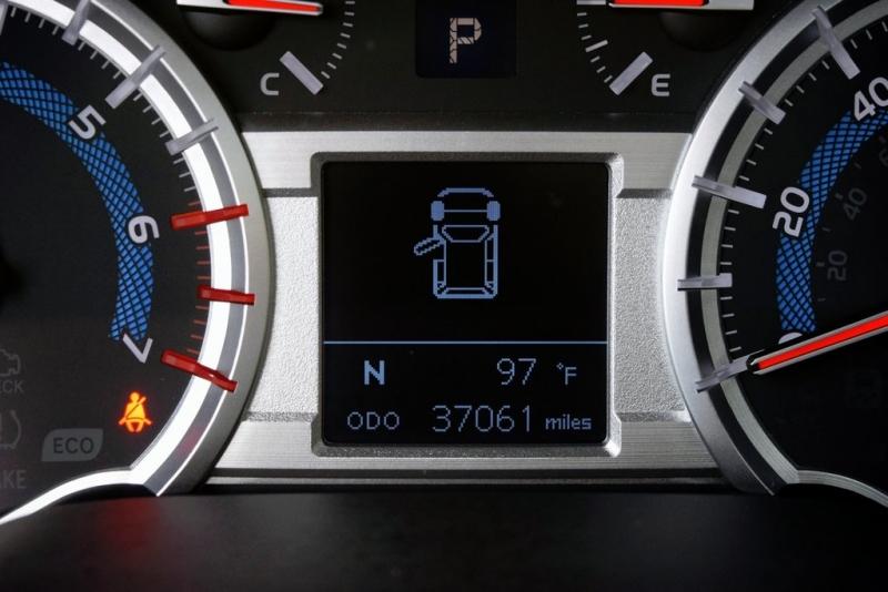 Toyota 4Runner 2015 price $32,990