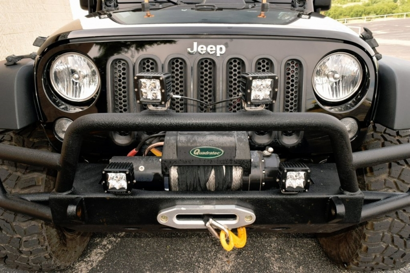 Jeep Wrangler Unlimited 2016 price $28,990